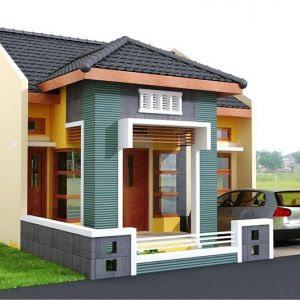 # Wah ! Ini Dia Harga Rumah Minimalis Type 36 Terbaru 2020