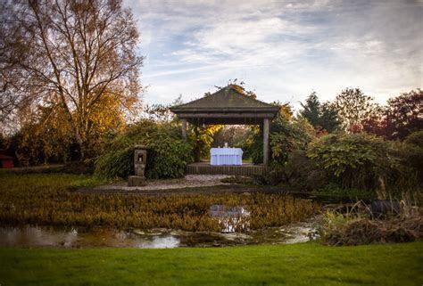 The Water Gardens at Greens at Gretna, Hotel Wedding Venue