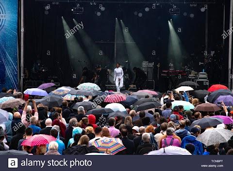 Hillsong Concert 2020 Europe