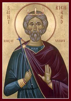 Richard the Pilgrim