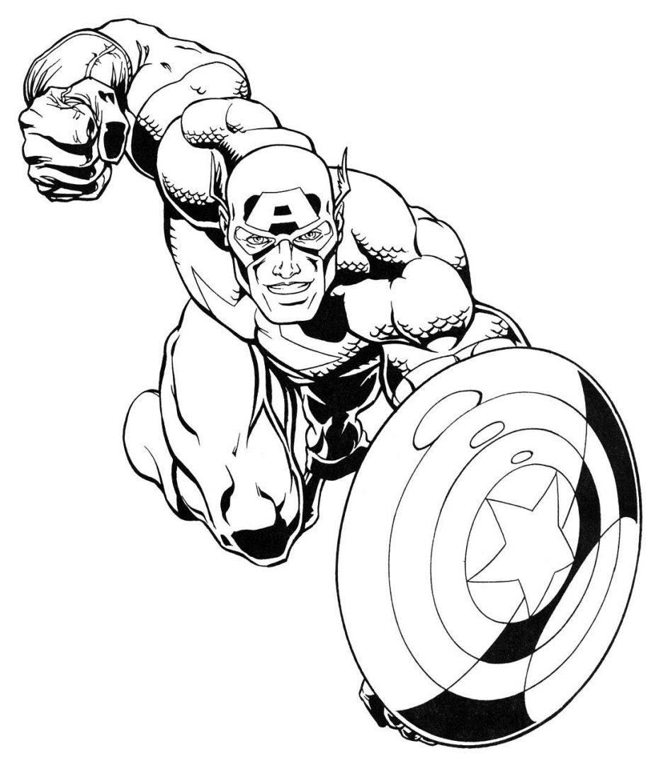 Capitán América Imágenes Y Fotos