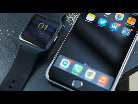 Sony smartwatch 3 app for iphone