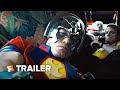 Rekomendasi dan Sinopsis Film The Suicide Squad (2021)