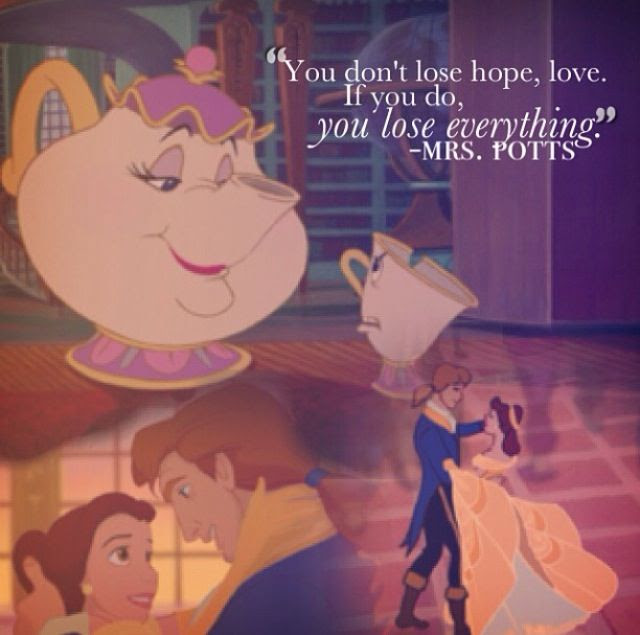 Beautiful Beauty And The Beast Love Quotes Soaknowledge