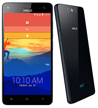 Xolo-Black Best Android Phones under 15000 Rs