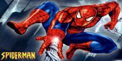 örümcek Adam Boyama Oyunu Boyama Oyunları