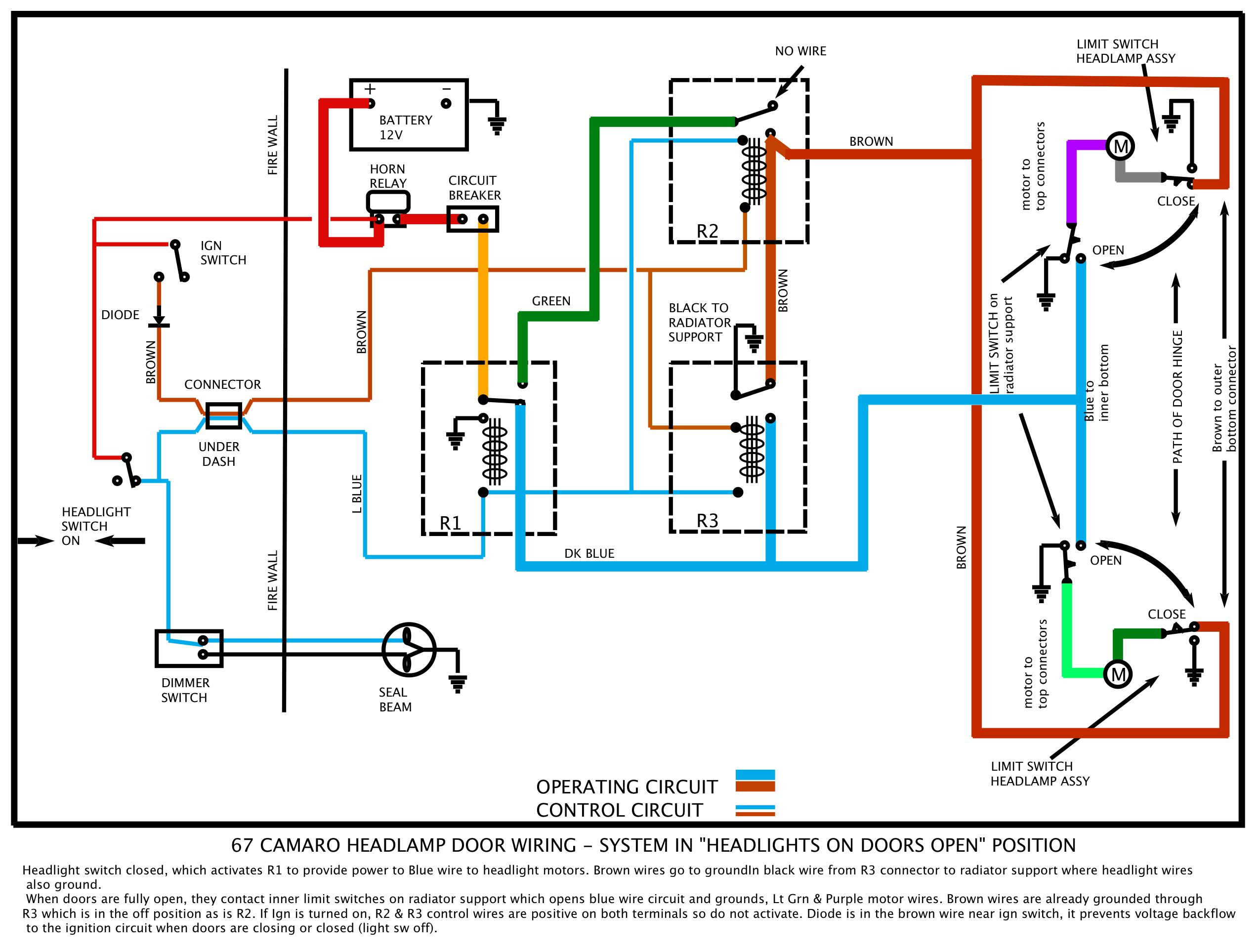 Wiring Diagram For 1967 Camaro Rs Wiring Diagram Correction Correction Cfcarsnoleggio It