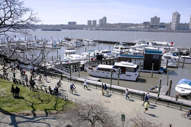 Boat Basin, Upper West Side