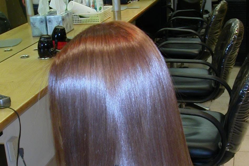 Divineblush A Makeuphoalic Confession Tips To Maintain Your Straightened Hair