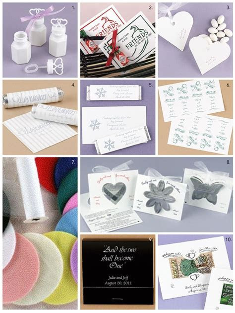 54 best wedding favors ideas images on Pinterest