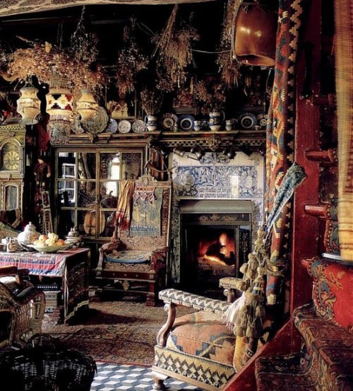 ThatBohemianGirl - My Bohemian Home Oh. My. God. Can't stop ...
