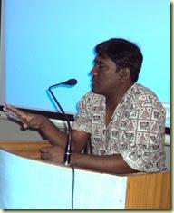 अविनाश 'मोहल्ला'
