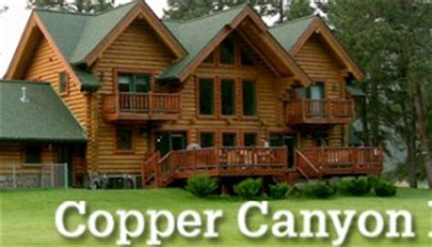 Copper Canyon Lodge   Rapid City SD   Rustic Wedding Guide