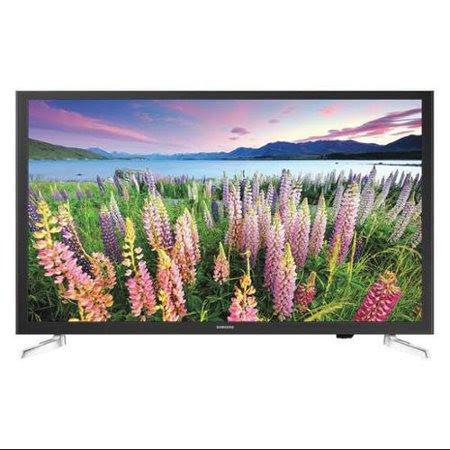 SAMSUNG UN32J5205AF HDTV, LED,32in,1080p,2 HDMI Inputs G0108501