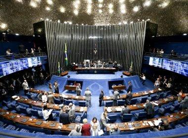 Aumento salarial de 41,5% do Judiciário avança no Senado