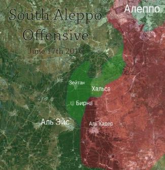 Сирия: успехи повстанцев, бешенство режима, протест Госдепа