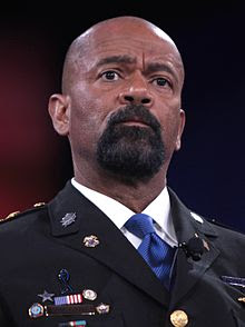 Wash Post discovers Sheriff Clarke's '16 jail body count
