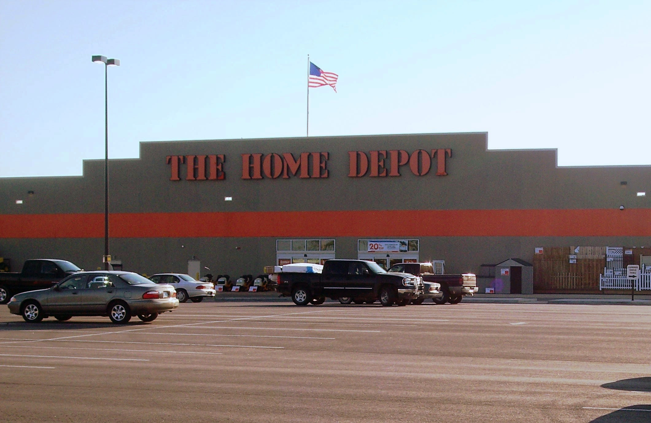 Home Depot Locations Kansas City Mo