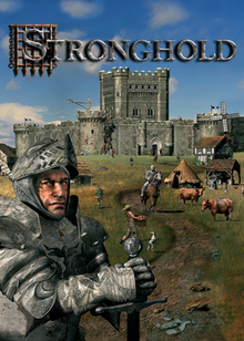 STRONGHOLD + TRADUÇÃO (PT-BR) (PC)