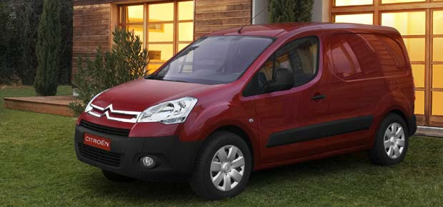 Amazing Blog For Cars Wallpapers  Citroen Berlingo Van
