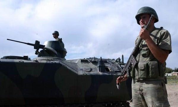 Hình ảnh Đoạn nghe lén tố cáo sĩ quan Thổ Nhĩ Kỳ tuyển quân cho IS số 1