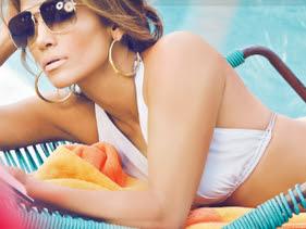 Jennifer Lopez faz ensaio sensual para revista
