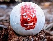 Il signor Wilson, il pallone che Tom Hanks in «Cast Away»  ha trasformato nel proprio compagno di solitudine