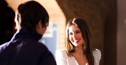 Blickkontakt beim Flirten: 5 ausschlaggebende Tipps