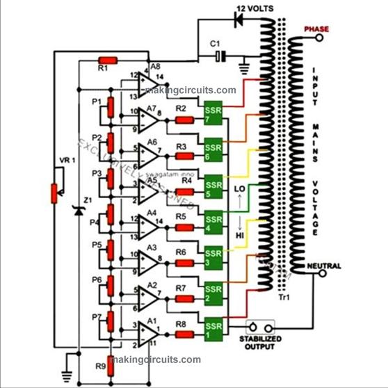 Diagram Manual Stabilizer Circuit Diagram Full Version Hd Quality Circuit Diagram Blogxcross Unvulcanodilibri It