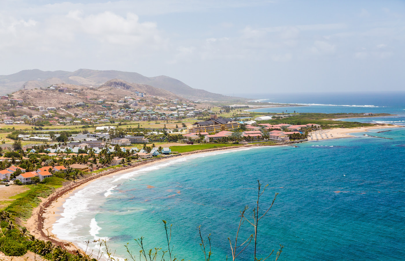 The Cheapest Caribbean Vacation Paradises  HuffPost