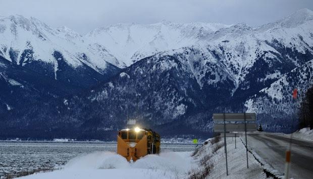 Alaska Tuntut Bergabung dengan Rusia