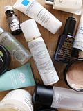 4 Facial mists to try