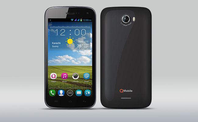 Image result for Q Mobile A300