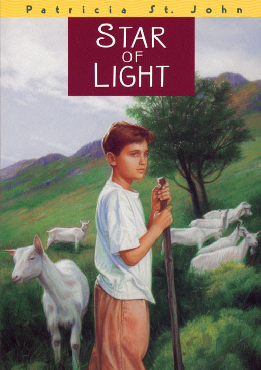 Image result for star of light book by Patricia St. John