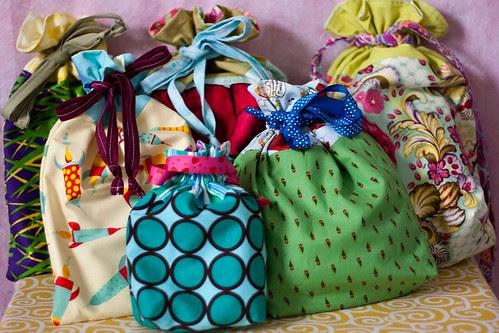 More Christmas presents