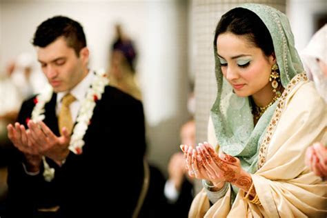 Muslim Wedding Rituals and Ceremonies you should know