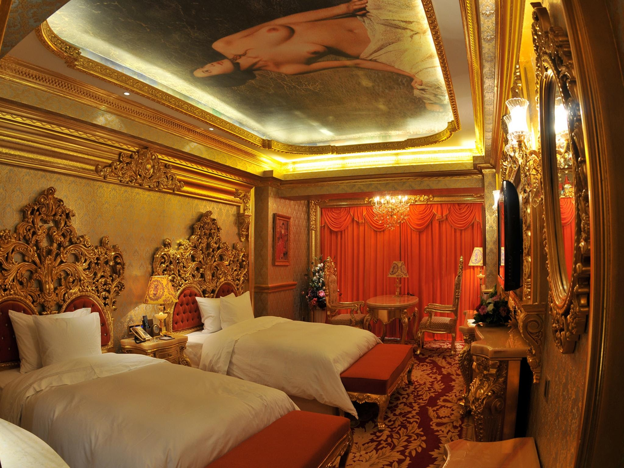 Reviews Nanning Dibai 7 Star Hotel