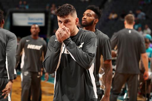 Avatar of Miami Heat: A 2019-20 NBA regular season preview and primer