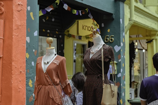 5 Kesalahan Sederhana yang Patut Dihindari dalam Menerapkan Slow Fashion