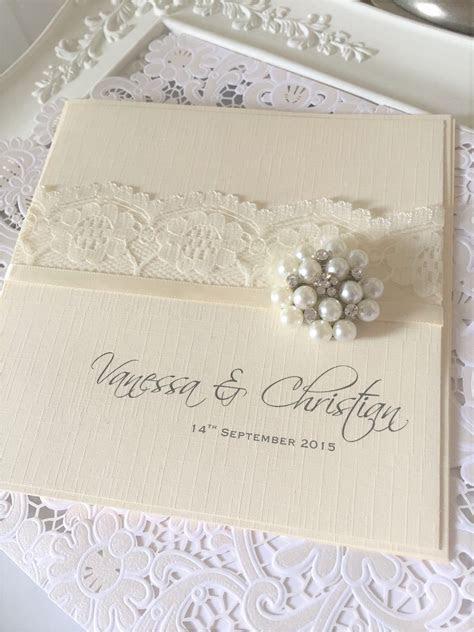 Boxed Luxury Wedding Invitations UK   Amor Designs