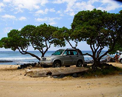 rental cars. In Hawaii For Rental Cars