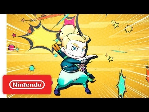 Análise Completa: Sushi Striker: The Way of Sushido (Switch/3DS)