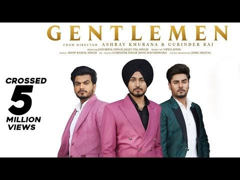 Gentlemen Lyrics | Akm Singh
