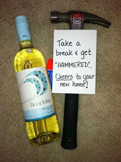 Backyard Bride: Humorous Housewarming Gift