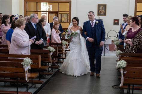 Silver Tassie Wedding   Wedding Photographer Donegal