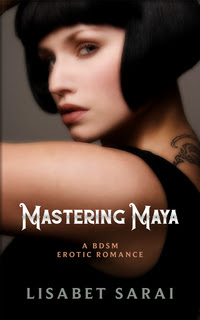 Mastering Maya Cover