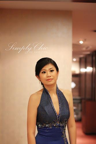 Wee Cheng ~ Wedding Night