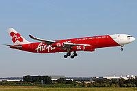 Air Algerie A340