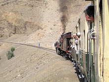 Steam Age, Near Khyber Pass