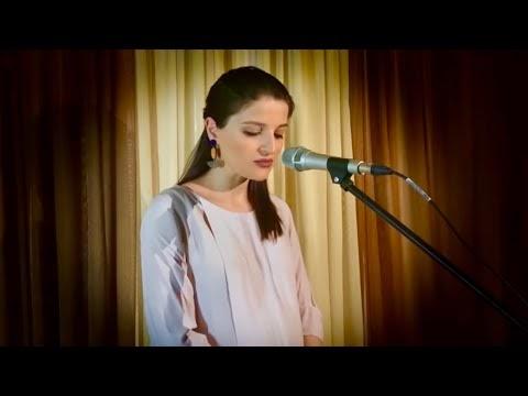 Silva Hakobyan - Es Ov Indz Anicets (cover Araksya Varderesyan